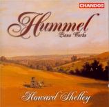 HUMMEL - Shelley - Rondo pour piano op.11