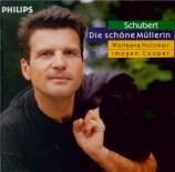 SCHUBERT - Holzmair - Die schöne Müllerin (La belle meunière) (Müller)