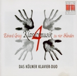 GRIEG - Kalvelage - Holberg suite op.40 : version pour orchestre à corde