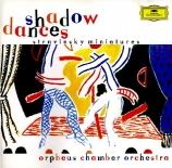 Miniatures-shadow dances