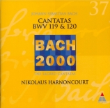 Bach 2000 Vol.37