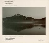 SCHUBERT - Schiff - Fantaisie pour piano op.15 D.760 'Wanderer Fantaisie