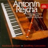 Compositions for Flute and Fortepiano