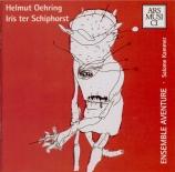 TER SCHIPORST - Ensemble Aventu - Im Vormonat