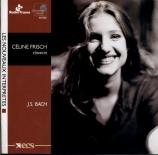 BACH - Frisch - Suite française n°5, pour clavier en sol majeur BWV.816