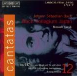 Cantatas Vol.12