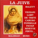 HALEVY - Payan - La juive : extraits