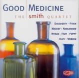 Good Medicine String Quartets from America and Europe