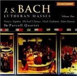 Lutheran Masses Vol.2