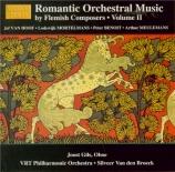 Romantic Flemish Symphonic Music Vol.2