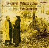 BEETHOVEN - Uchida - Concerto pour piano n°5 en mi bémol majeur op.73 'L