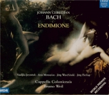 BACH - Weil - Endimione