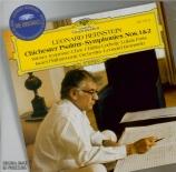 BERNSTEIN - Bernstein - Chichester psalms