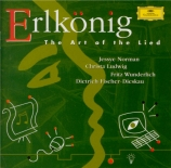 Erlkönig The Art of the Lied
