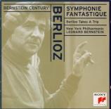 BERLIOZ - Bernstein - Symphonie fantastique op.14 (Berlioz Takes a Trip) Berlioz Takes a Trip