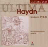 HAYDN - Harnoncourt - Symphonie n°96 en mi bémol majeur Hob.I:96 'Miracl