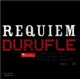 DURUFLE - Suhubiette - Requiem op.9