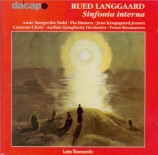LANGGAARD - Rasmussen - Sinfonia interna