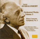 Orchestral Works vol.3