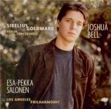 SIBELIUS - Bell - Concerto pour violon et orchestre op.47