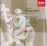DURUFLE - Plasson - Requiem op.9