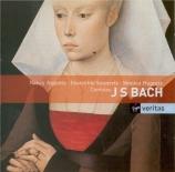 BACH - Huggett - Ich habe genug, cantate pour basse et orchestre BWV.82
