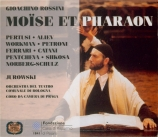 ROSSINI - Jurowski - Moïse et Pharaon Chanté en français au Festival de Pesaro