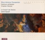 CHARPENTIER - Savall - Canticum in honorem Beatæ Virginis Mariæ H.400