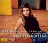 VIVALDI - Mutter - Le quattro stagioni (Les quatre saisons) op.8