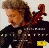 Après un rêve (works for cello & piano)