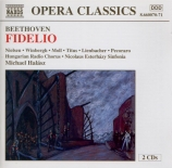 BEETHOVEN - Halasz - Fidelio, opéra op.72