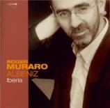 ALBENIZ - Muraro - Iberia