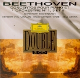 BEETHOVEN - Eschenbach - Concerto pour piano n°1 en ut majeur op.15