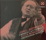 BEETHOVEN - Mengelberg - Symphonie n°5 op.67
