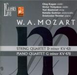 Oleg Kagan Edition vol.21