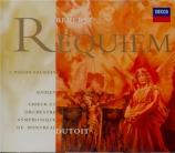 BERLIOZ - Dutoit - Requiem op.5 (Grande messe des morts)