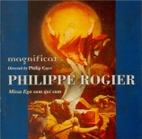 ROGIER - Cave - Missa Ego sum qui sum