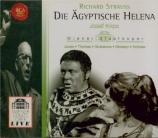 STRAUSS - Krips - Die ägyptische Helena (Hélène d'Egypte), opéra op.75 LIVE wIEN 5 - 12 - 1970