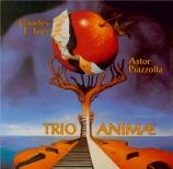 IVES - Trio Animae - Trio pour violon, violoncelle et piano