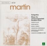 MARTIN - Faller - Golgotha