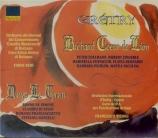GRETRY - Neri - Richard Coeur de Lion