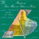 Rarities of Piano Music at Schloss vor Husum