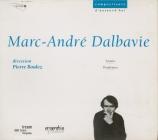 DALBAVIE - Boulez - Seuils
