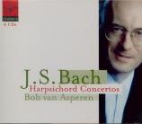BACH - Asperen - Concerto pour clavecin et cordes n°2 en mi majeur BWV.1