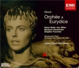 GLUCK - Gardiner - Orfeo ed Euridice (version italienne)