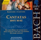 Cantatas Vol.26