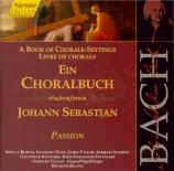 Ein Choralbuch : Passion Vol.79