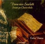 Sonate per clavicembalo Vol.1