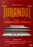 Turandot at the Forbidden City of Beijing