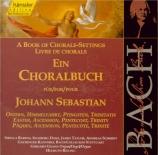 Ein Choralbuch : Ostern, Himmelfahrt, Pfingsten, Trinitatis Vol.80